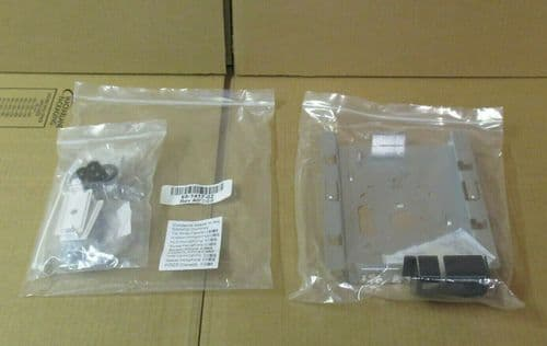 New Cisco 69-1417-02 1200 1240 AIR-LAP1242Access Point Wall Mounting Bracket Kit